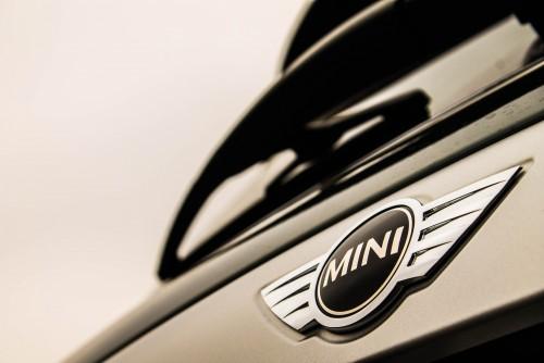 MINI Cooper F56