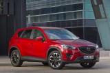 Mazda CX-5 facelift, prețurile pentru România