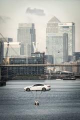 Primele informații despre noul Jaguar XF