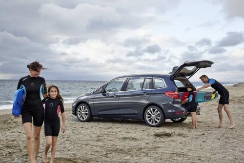 BMW Seria 2 Gran Tourer: prețurile pentru România