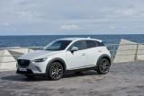Prețurile noii Mazda CX-3 în România