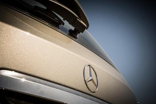 Mercedes-Benz B 180 CDI 7G-DCT