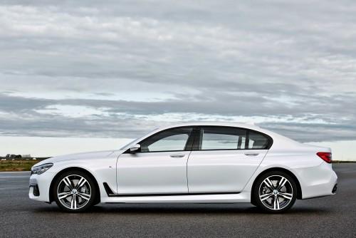 OFICIAL: Noul BMW Seria 7 G11 / G12