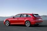 OFICIAL: Noile Audi A4 și A4 Avant