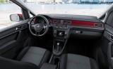 Volkswagen Caddy vine cu primul motor 1.0 TSI și cu un facelift dicret