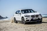 OFICIAL: Preţurile BMW X1 pentru România