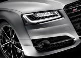 OFICIAL: Cel mai puternic sedan Audi este S8 Plus