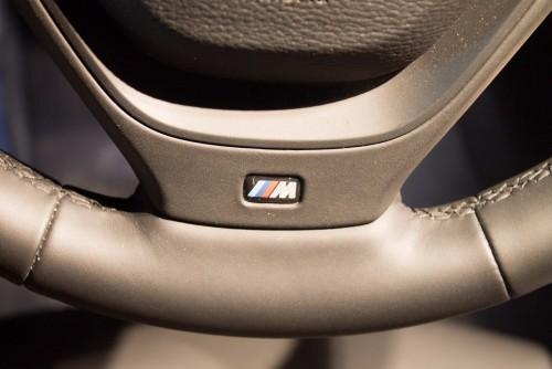 BMW X4 xDrive 20d AT
