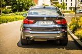 BMW X4 xDrive 20d AT