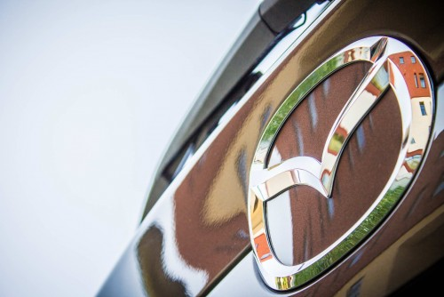 Mazda CX-5 CD175 AT6 Revolution Top