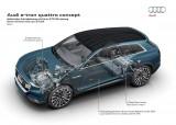 FRANKFURT 2015: Noutățile Audi