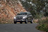 PRIM CONTACT: Noile SUV-uri Mercedes-Benz