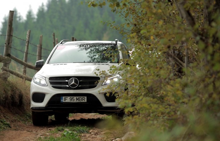 Prim contact noile suv uri mercedes benz for Mercedes benz email address
