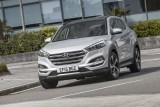 Noul Hyundai Tucson înregistrează o valoarea reziduală crescută