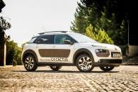 Citroen C4 Cactus 1.2 VTi BVM5 Shine Edition