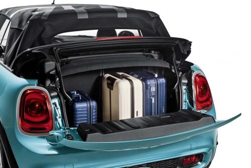 OFICIAL: MINI Cabriolet 2016 (F57)