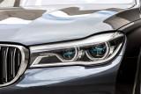 BMW Seria 7 la debut pe piaţa din România
