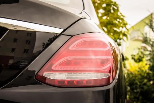 Mercedes-Benz C 160 W205 MT6
