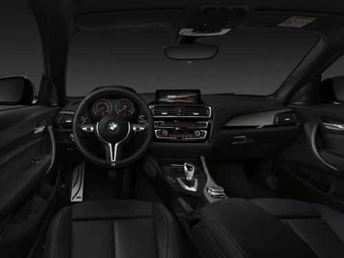 BMW M2 Coupé, disponibil în România