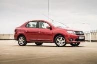 """Dacia Logan """"10 ani"""" 1,5 dCi 75 CP"""