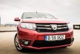 """Dacia Logan """"10 ani"""""""