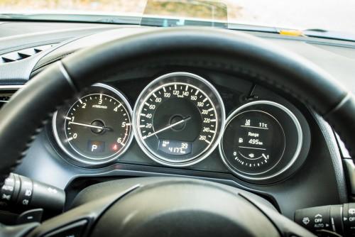 Mazda 6 Combi CD175 4x4 AT6