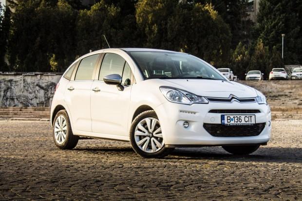 Mașina perfectă pentru cei care caută un autoturism mic, eficient și cu numeroase dotări