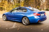 BMW 320d xDrive AT