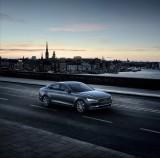 Volvo S90 a fost lansat la Detroit