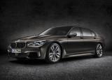 OFICIAL: BMW M760Li xDrive
