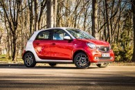 Smart Forfour 1.0 71 CP Prime
