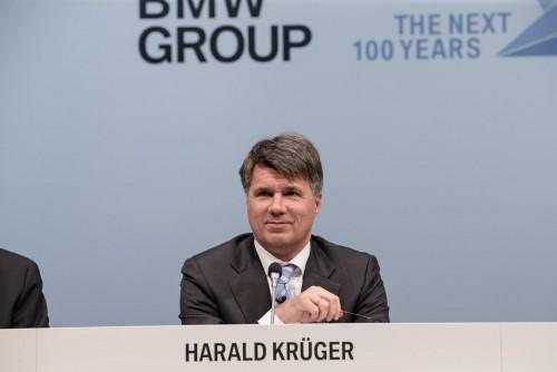 Strategia pe termen mediu și lung a BMW Group