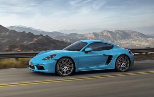 ANALIZĂ COMPLETĂ: Porsche 718 Cayman