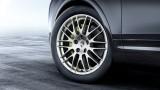Ediție specială: Porsche Cayenne Platinum Edition