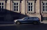 Volvo S90 și V90 primesc versiunea R-Design