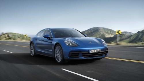 ANALIZĂ COMPLETĂ: noul Porsche Panamera