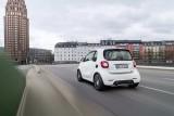 Smart BRABUS poate fi comandat în România
