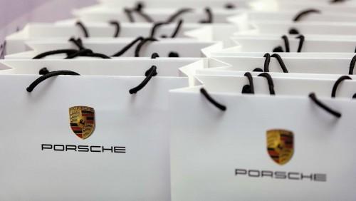Porsche Road Tour, un eveniment memorabil