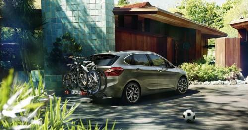BMW a vândut în primul semestru de 11 ori mai multe biciclete în România