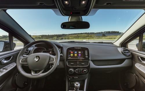ANALIZĂ COMPLETĂ: Renault Clio facelift
