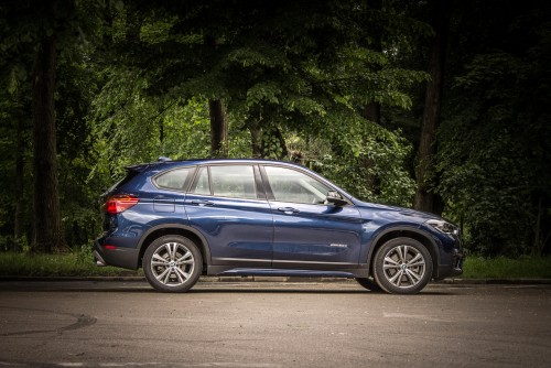 BMW X1 xDrive20d AT8