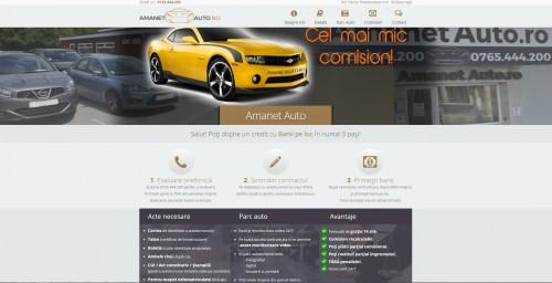Amanet auto, soluția ta pentru rezolvarea rapidă a problemelor financiare