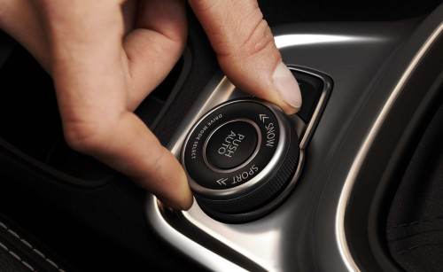 Suzuki a lansat ALLGRIP la Salonul Auto de la Paris
