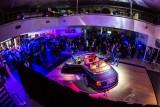 Premieră Rolls-Royce Dawn în România