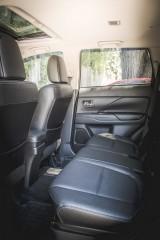 Mitsubishi Outlander MY2016 2.2 DI-D 4WD AT
