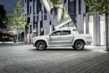 CONCEPT: Mercedes-Benz Clasa X