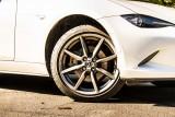 DRIVE TEST: Mazda MX-5 Revolution MT6