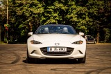 DRIVE TEST: Mazda MX-5 Revolution MT6