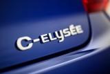 Citroen C-Elysee facelift
