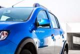 DRIVE TEST: Dacia Sandero Stepway 1,5 dCi